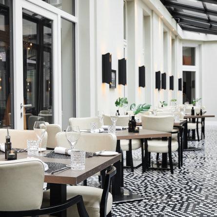 Restaurant am Steinplatz Berlin Charlottenburg-4