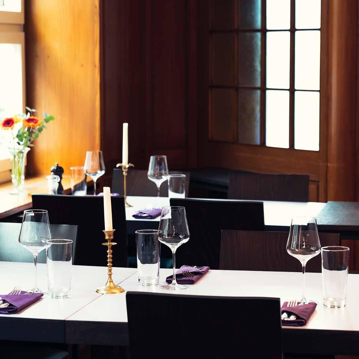 Restaurant Convivio Zürich