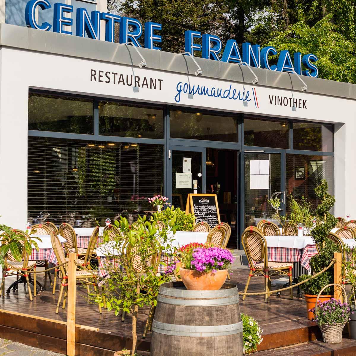 Restaurant Gourmanderie im Centre Français Berlin-10