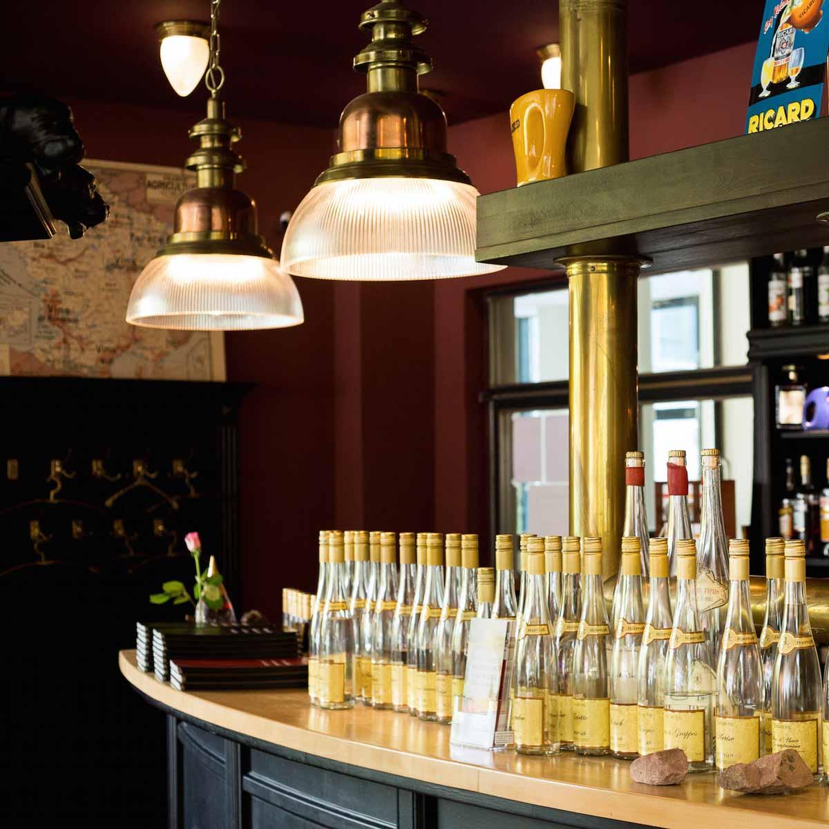 Restaurant Gourmanderie im Centre Français Berlin-2