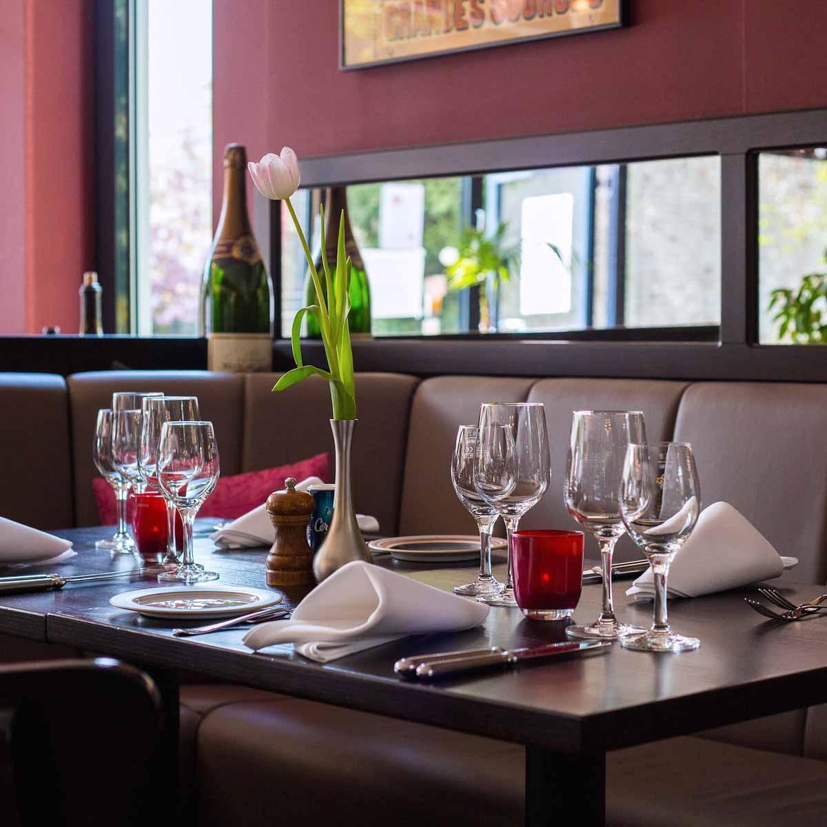 Restaurant Gourmanderie im Centre Français Berlin-4