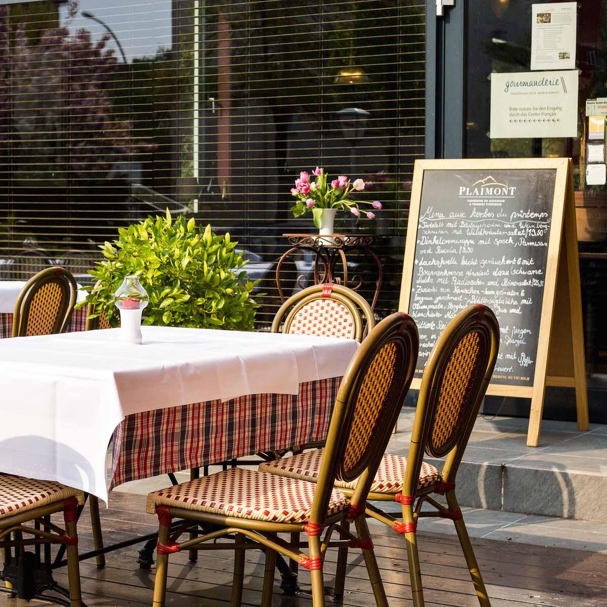Restaurant Gourmanderie im Centre Français Berlin-7
