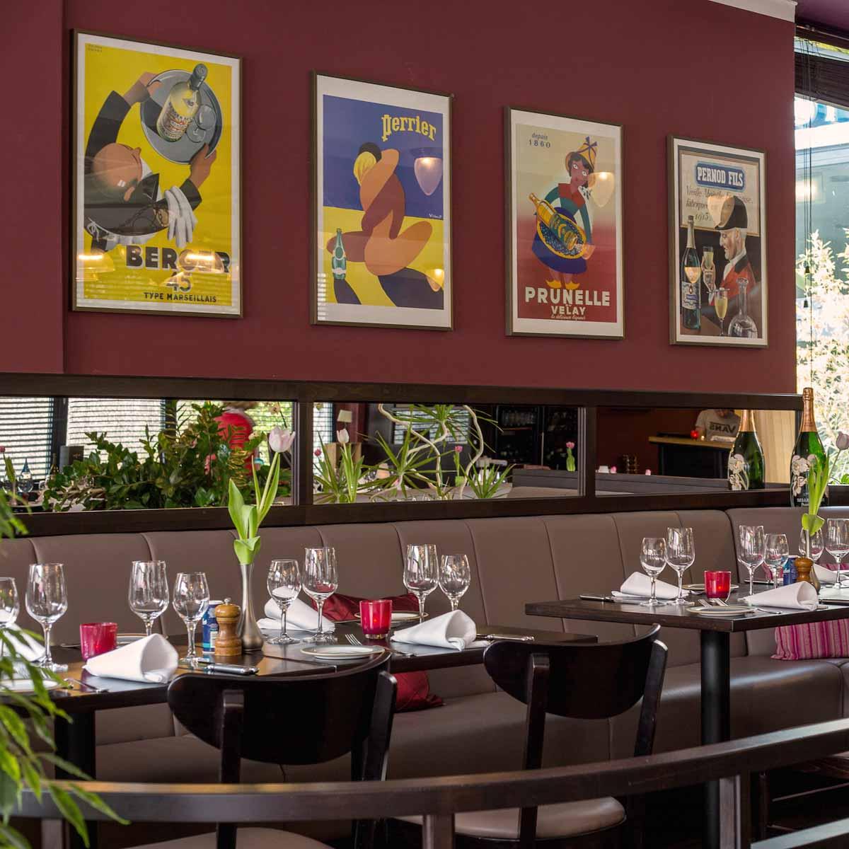 Restaurant Gourmanderie im Centre Français Berlin-8