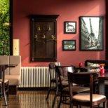 Restaurant Gourmanderie im Centre Français Berlin-9