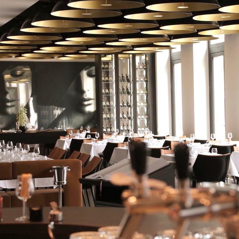Restaurant Henriks Hamburg Eimsbüttel