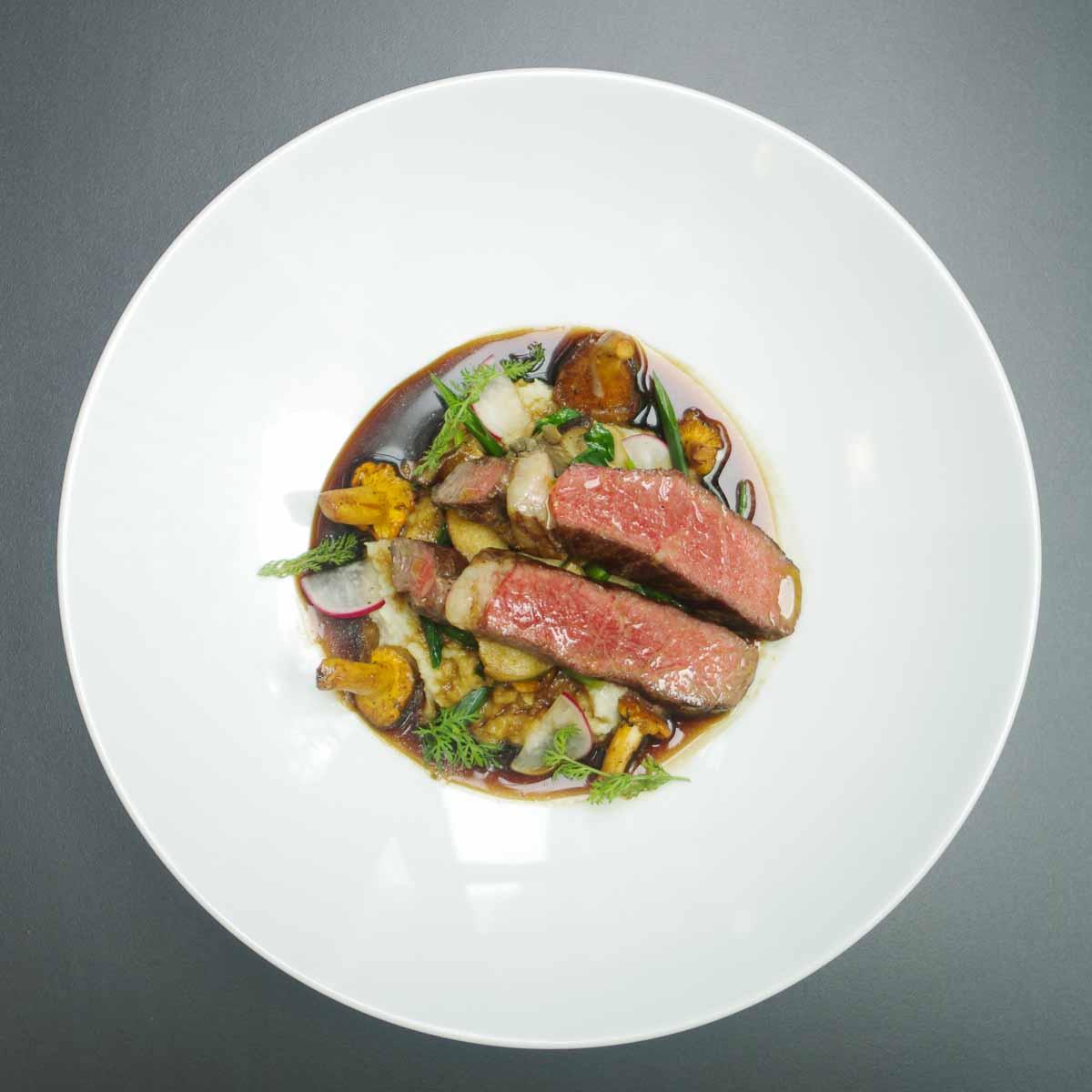 Restaurant La Maison de l'Entrecote-3