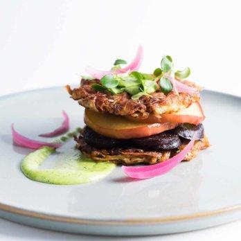 Rezept für Himmel & Erde von Benjamin Donath - Eatery