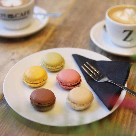 Zeit Café im Helmut-Schmidt-Haus Hamburg-6