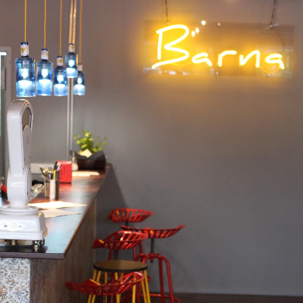 Barna Bar München_Barcelona Style Eatery