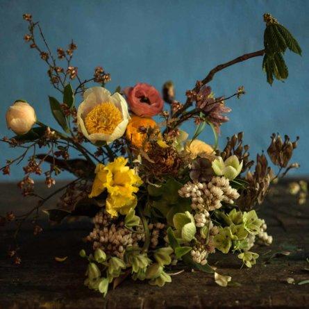 Blume & Raum Florist Berlin