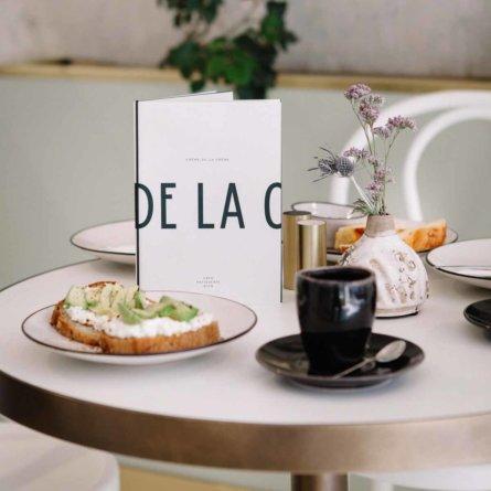 Café Creme de la Creme Wien-5