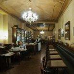 Cafe Restaurant Manzini Berlin