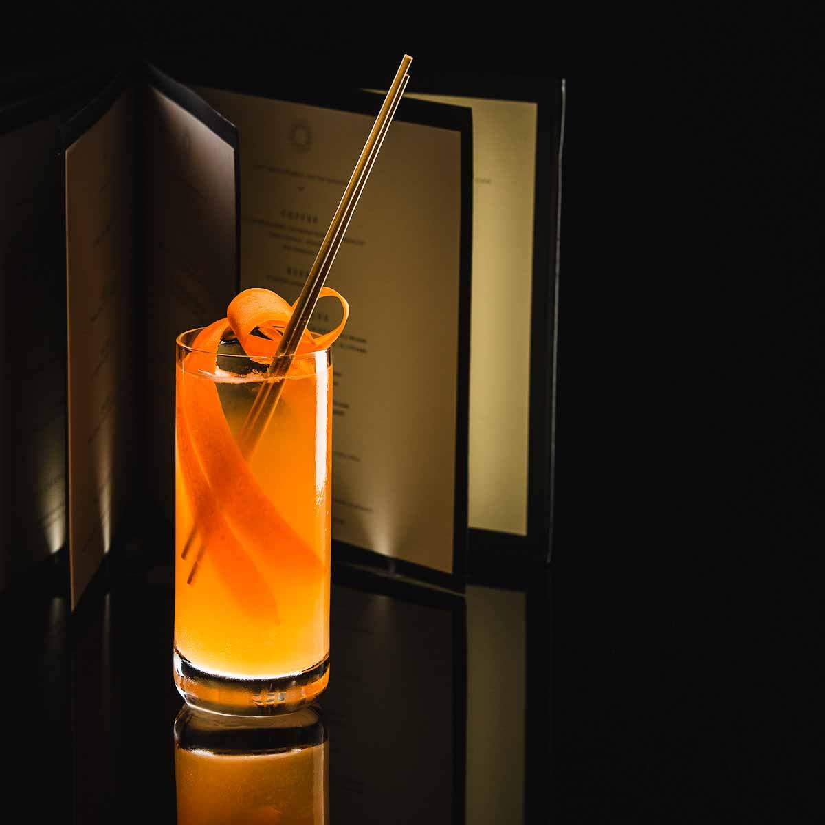 Cocktail No. 8 – Sweet, Strong, Sour von Cihan Anadologlus