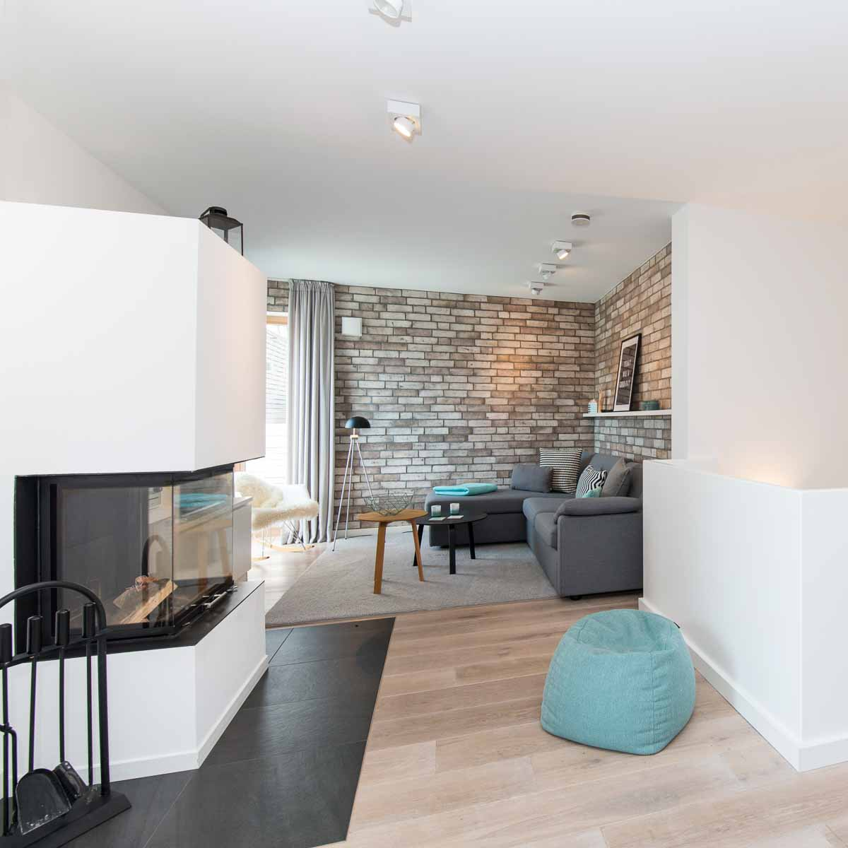 Ferien Apartments Sylt Lofts Westerland-10