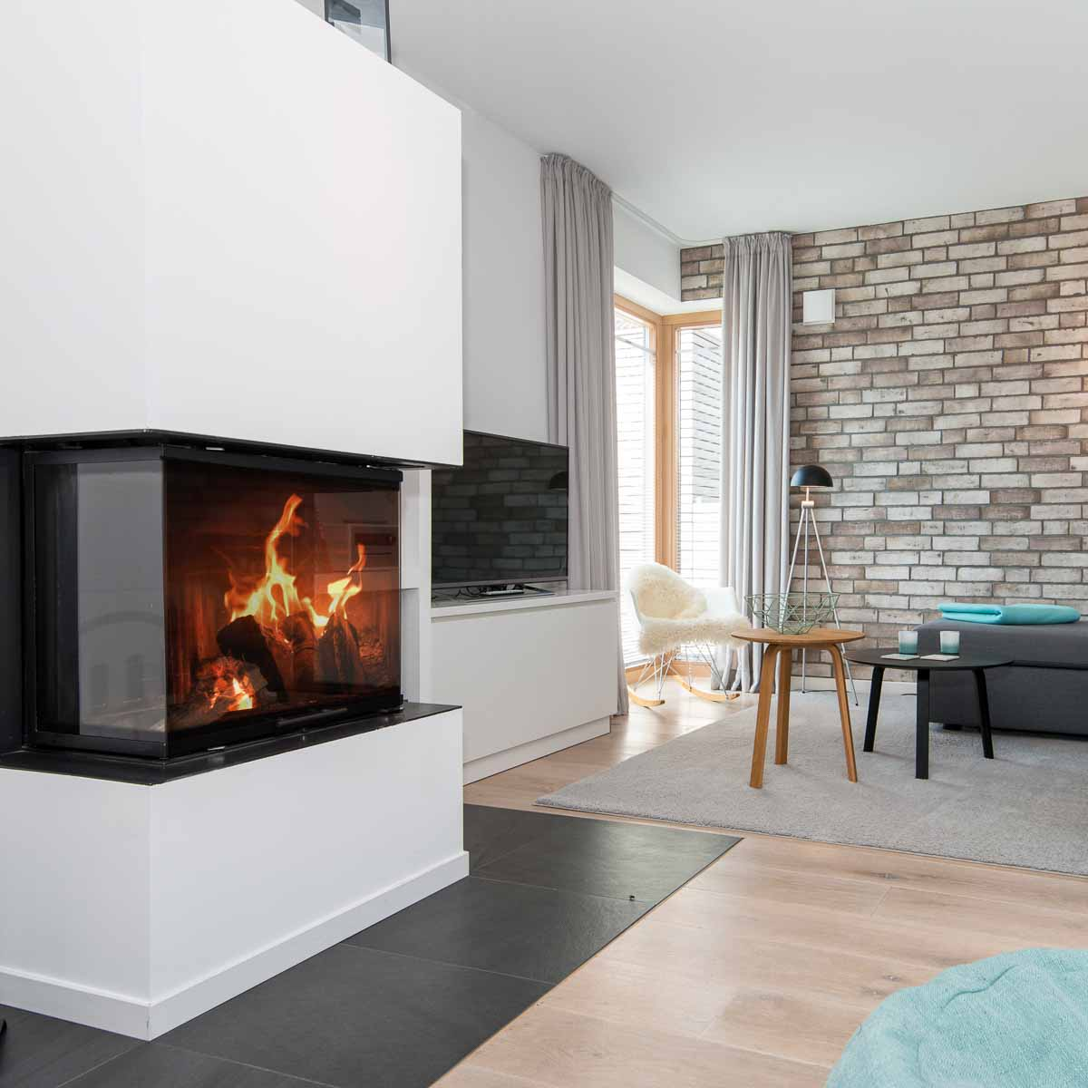 Ferien Apartments Sylt Lofts Westerland-11