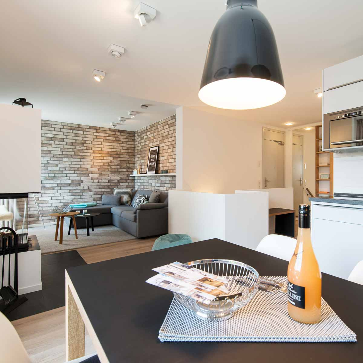 Ferien Apartments Sylt Lofts Westerland-12