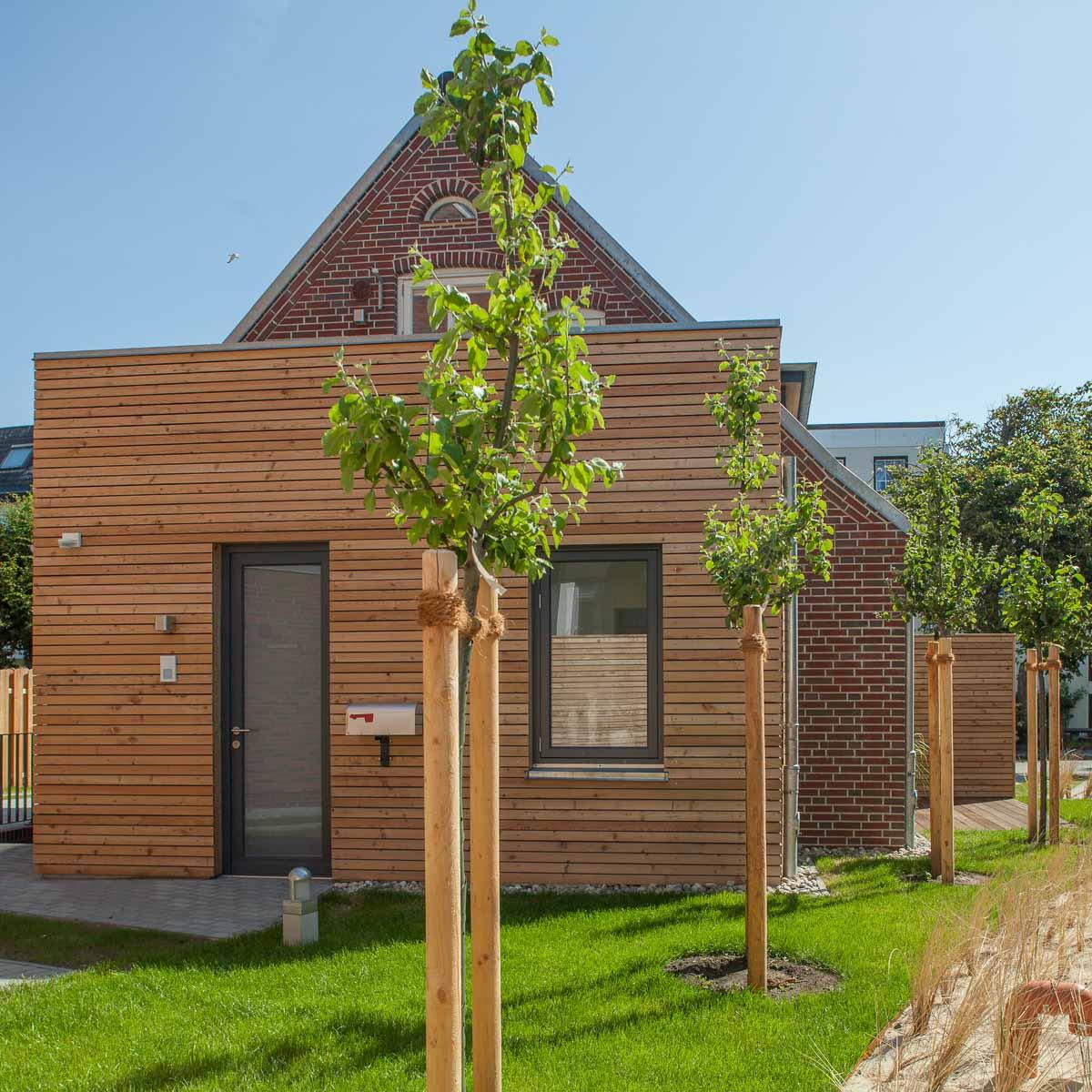 Ferien Apartments Sylt Lofts Westerland-2