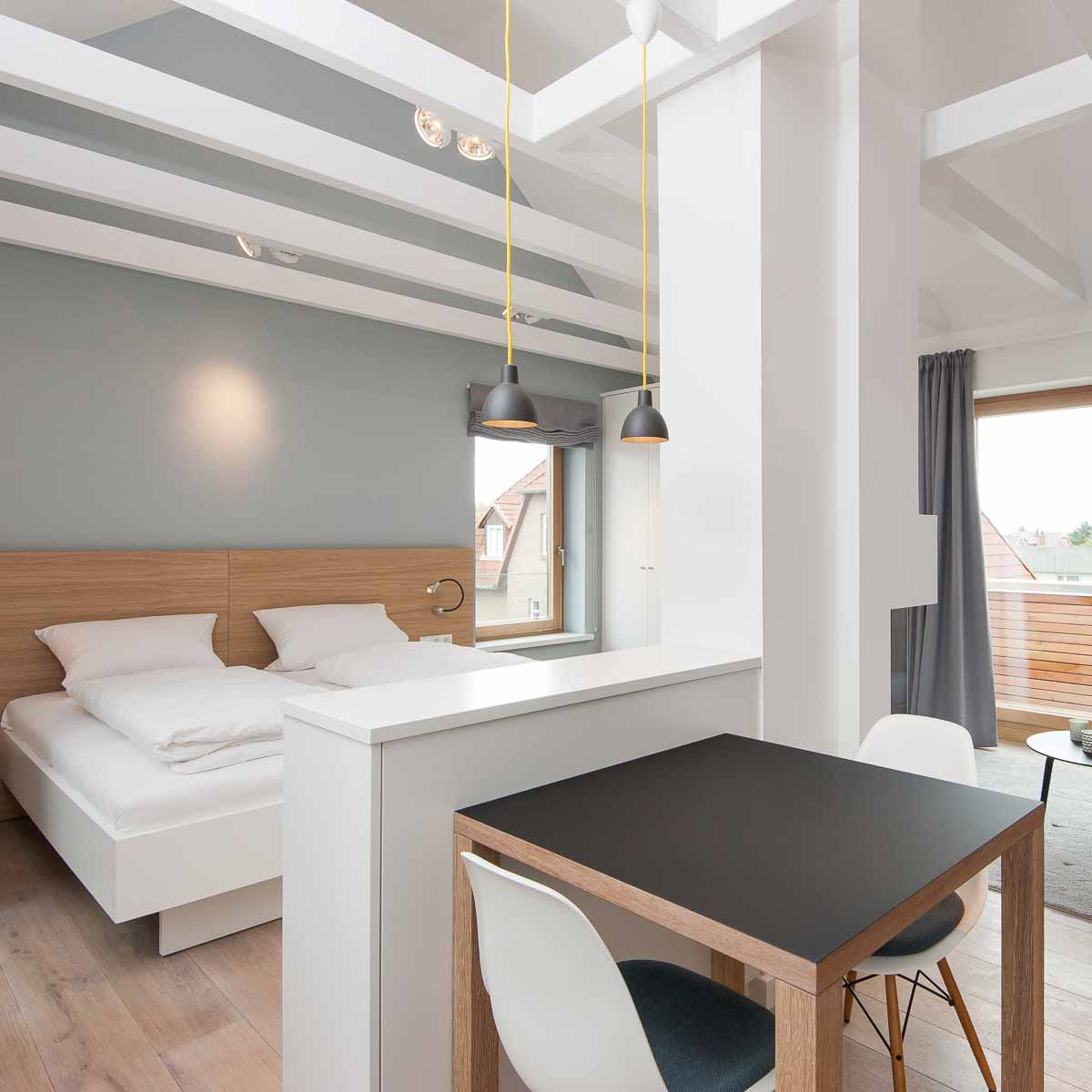 Ferien Apartments Sylt Lofts Westerland-3