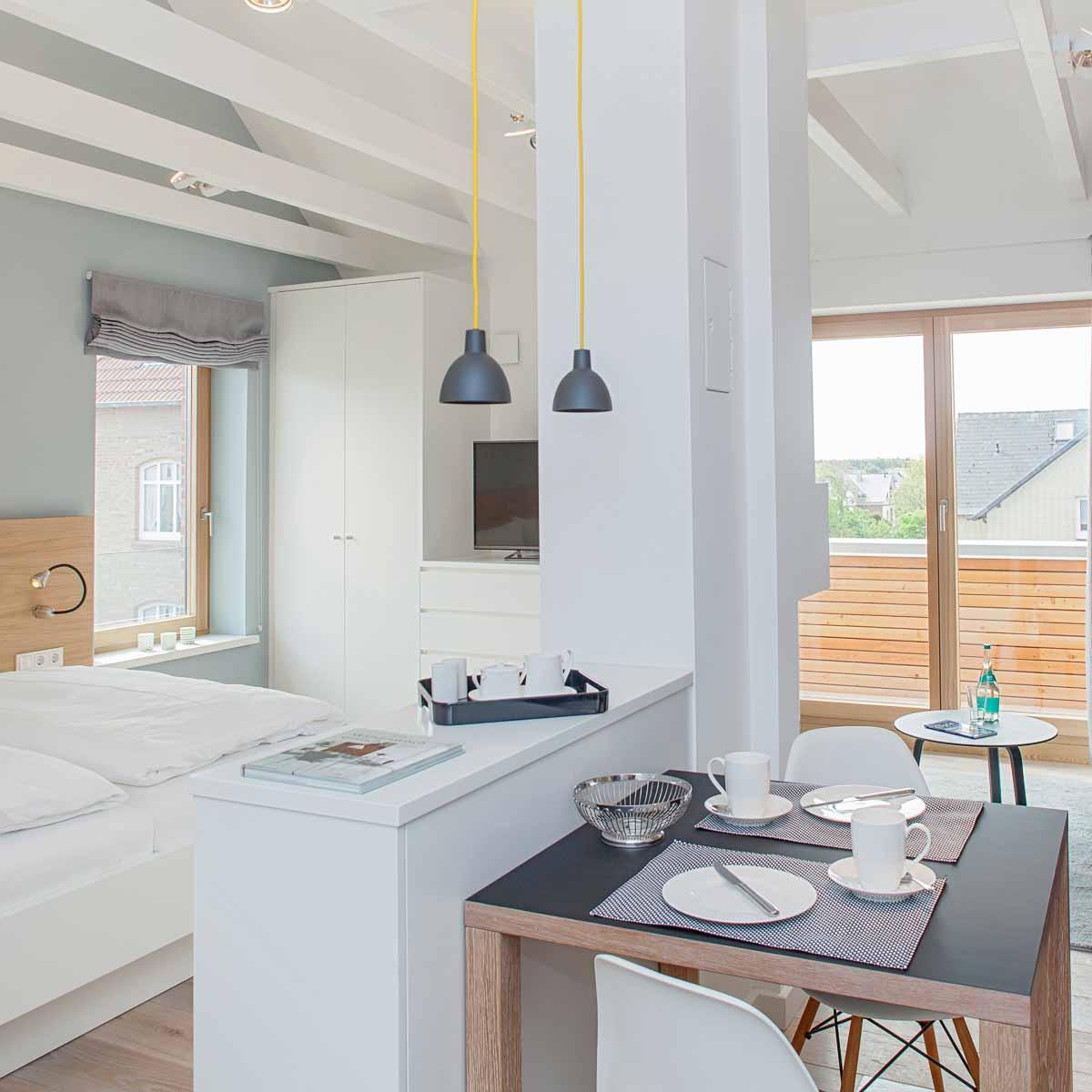 Ferien Apartments Sylt Lofts Westerland-9