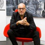 Galerist Alfred Kornfeld Berlin