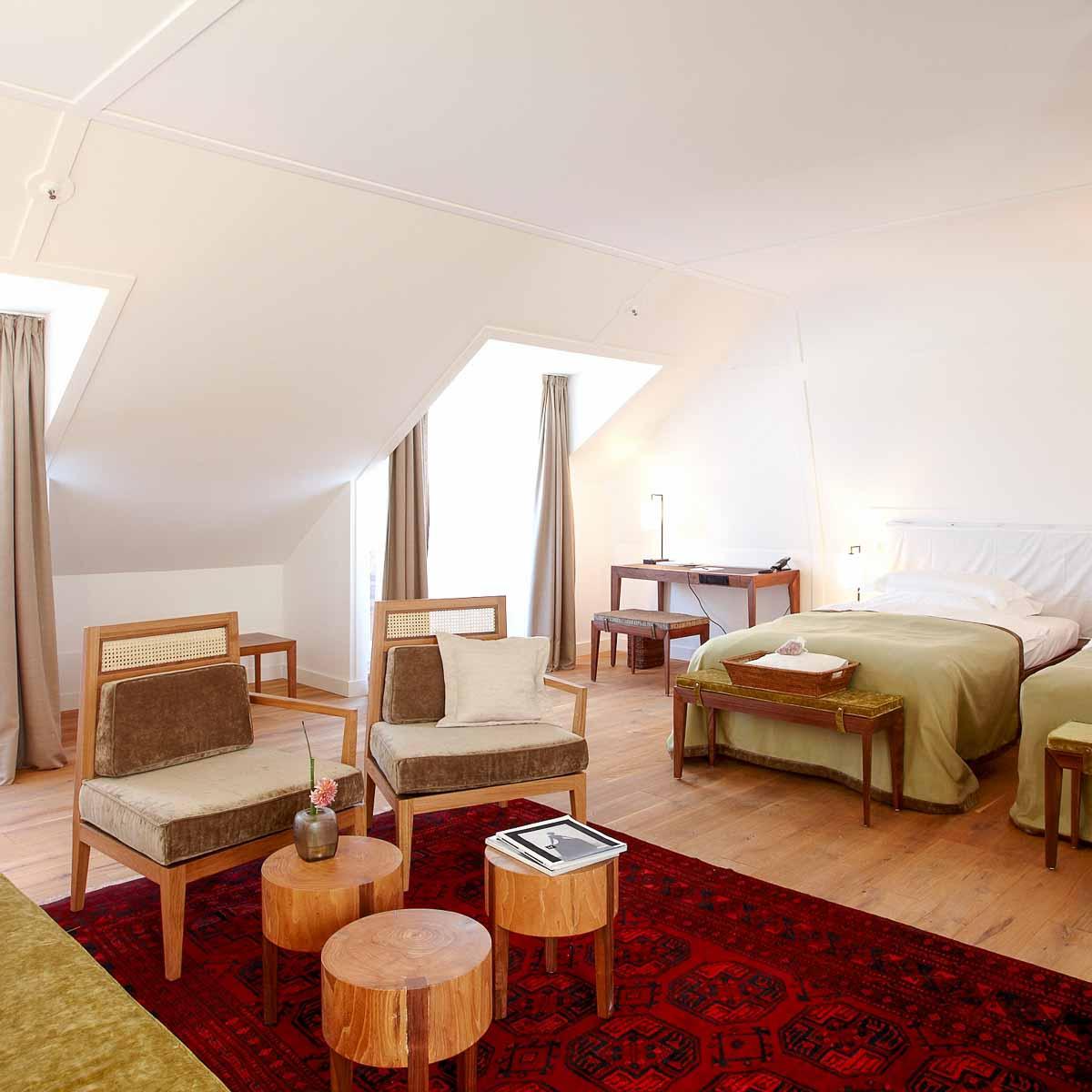 Louis Hotel München Altstadt Viktualienmarkt-12