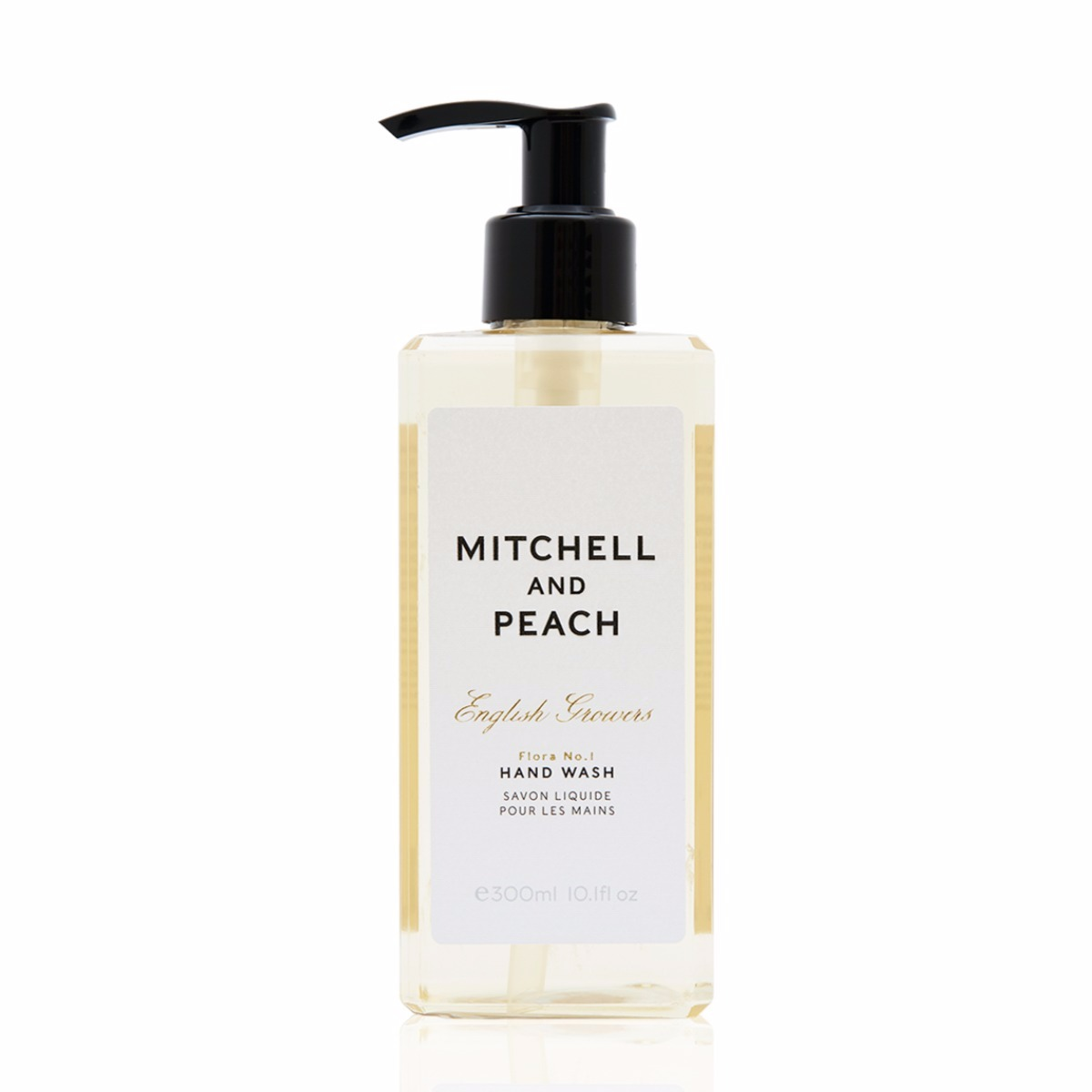 Mitchell and Peach Handwash