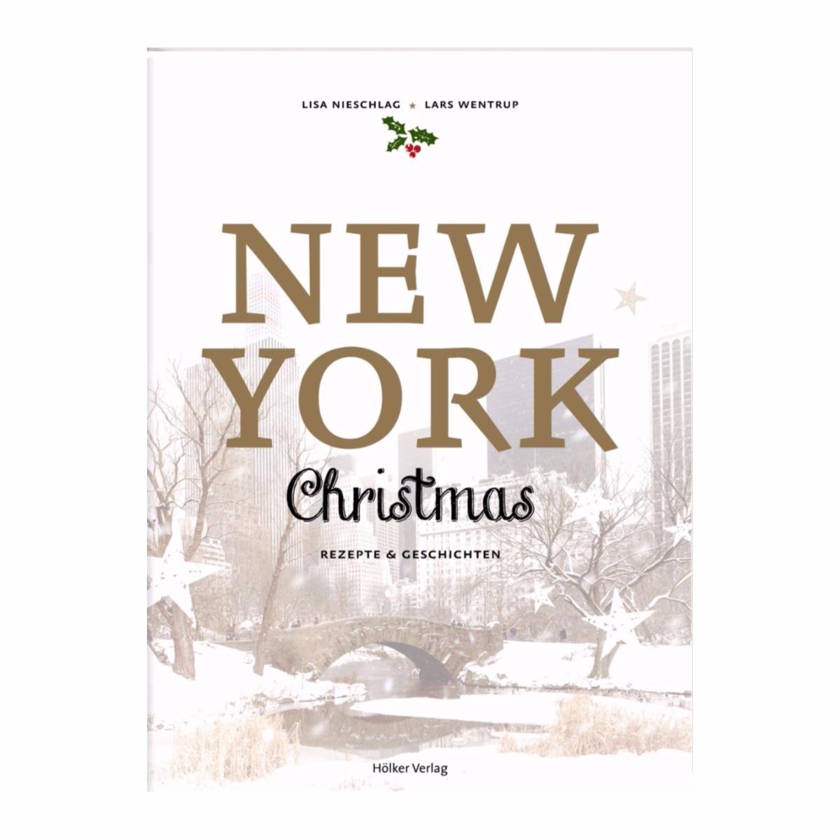 New York Christmas Lisa Nieschlag