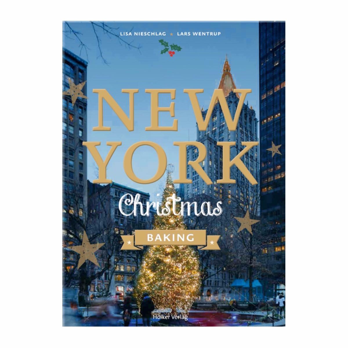 New York Lisa Nieschlag
