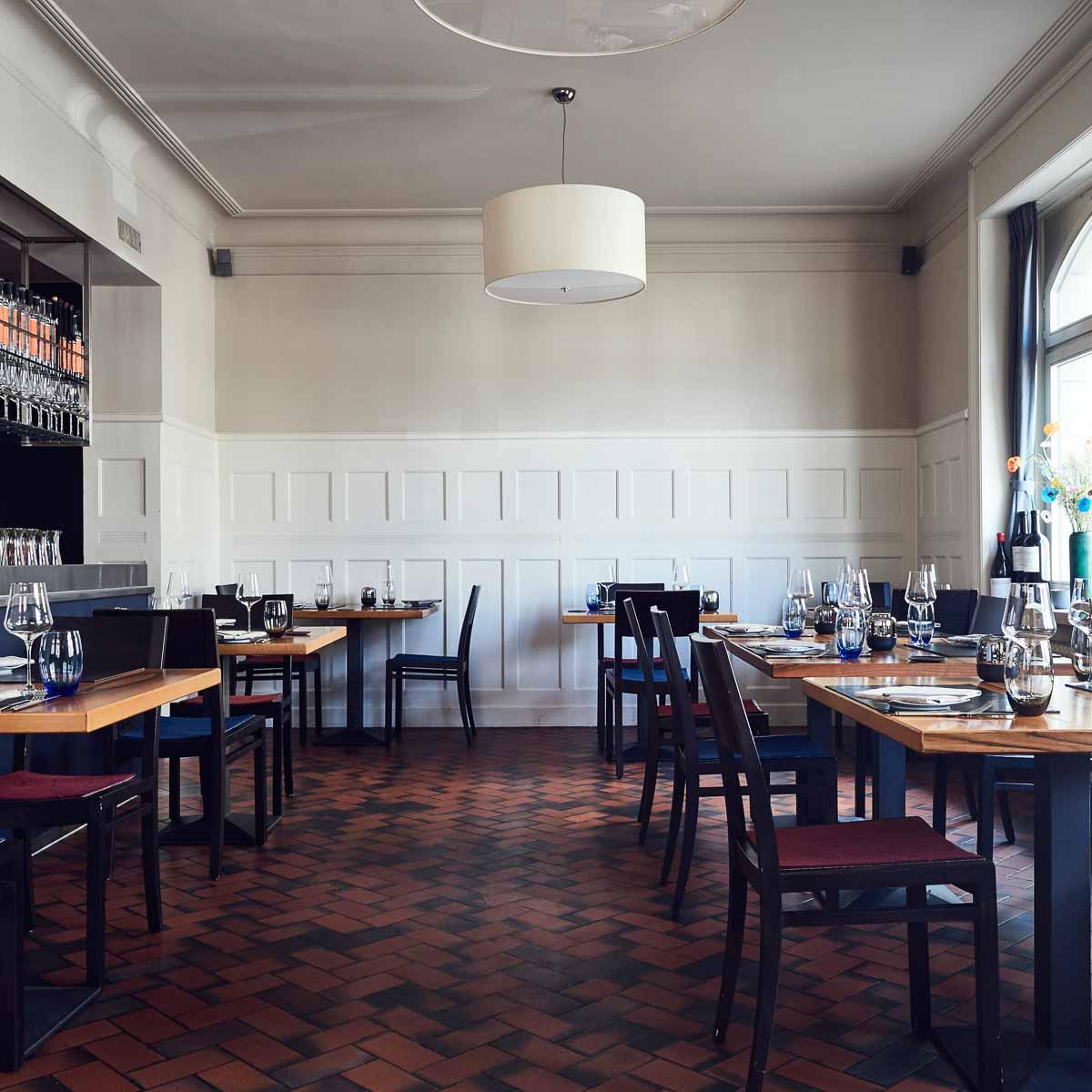 Restaurant EquiTable im Sankt MeinradZürich-4