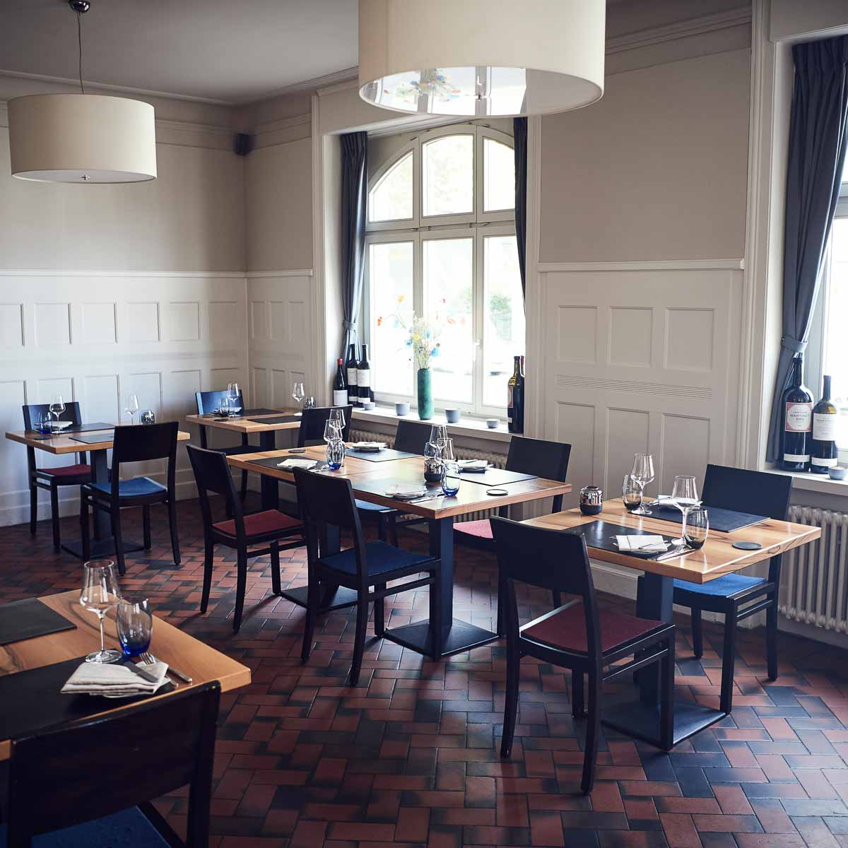 Restaurant EquiTable im Sankt MeinradZürich-7