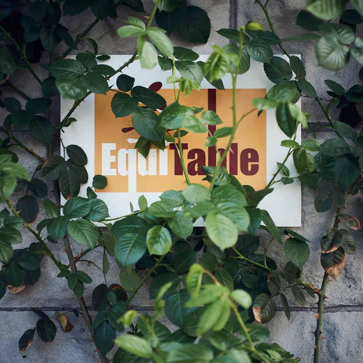 Restaurant EquiTable im Sankt MeinradZürich-8