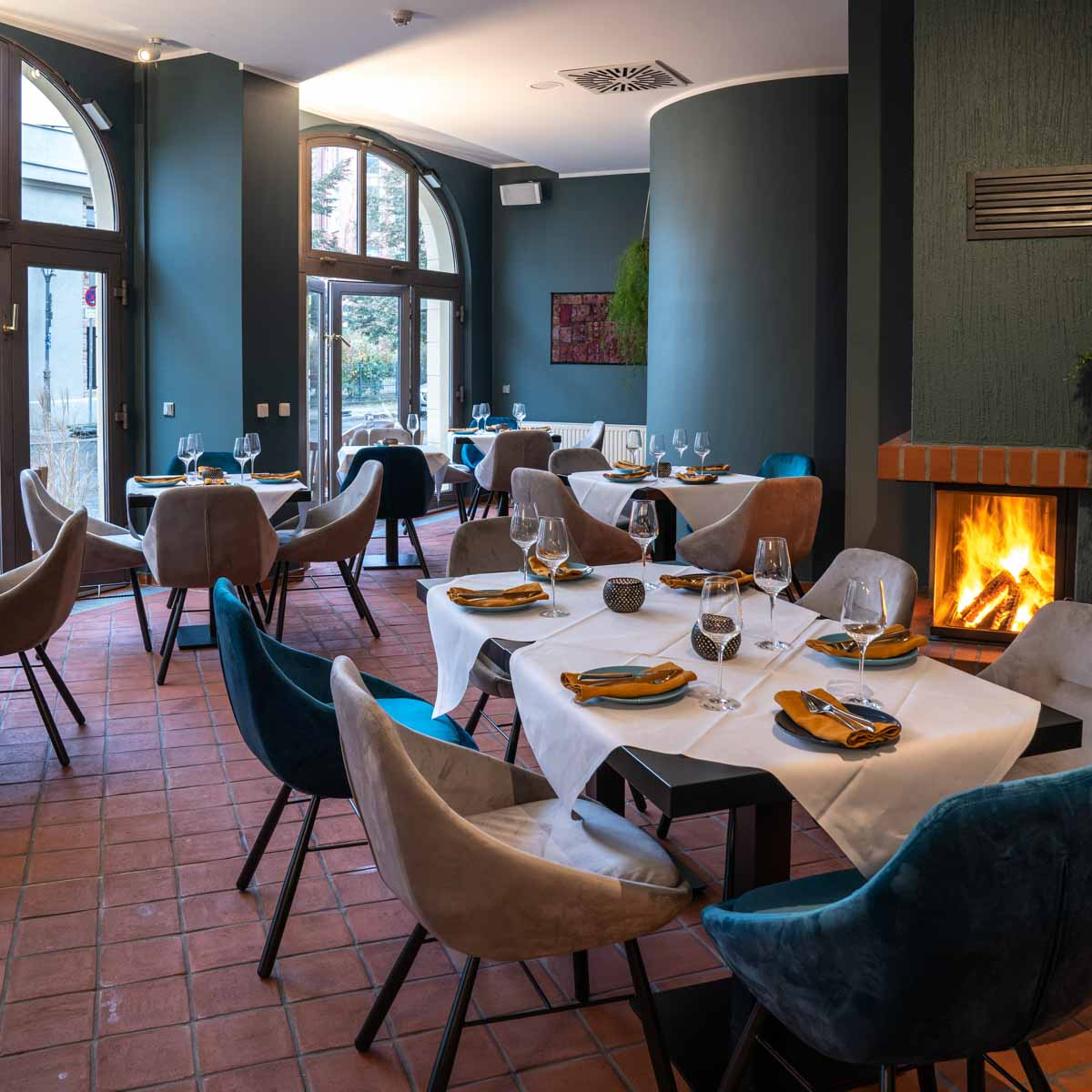 Restaurant Kreuz + Kümmel in Mitte © The Dude for Food-2