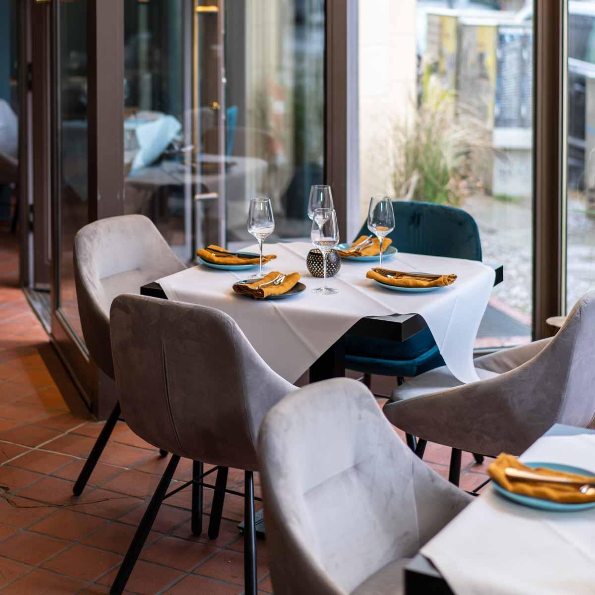 Restaurant Kreuz + Kümmel in Mitte © The Dude for Food-8