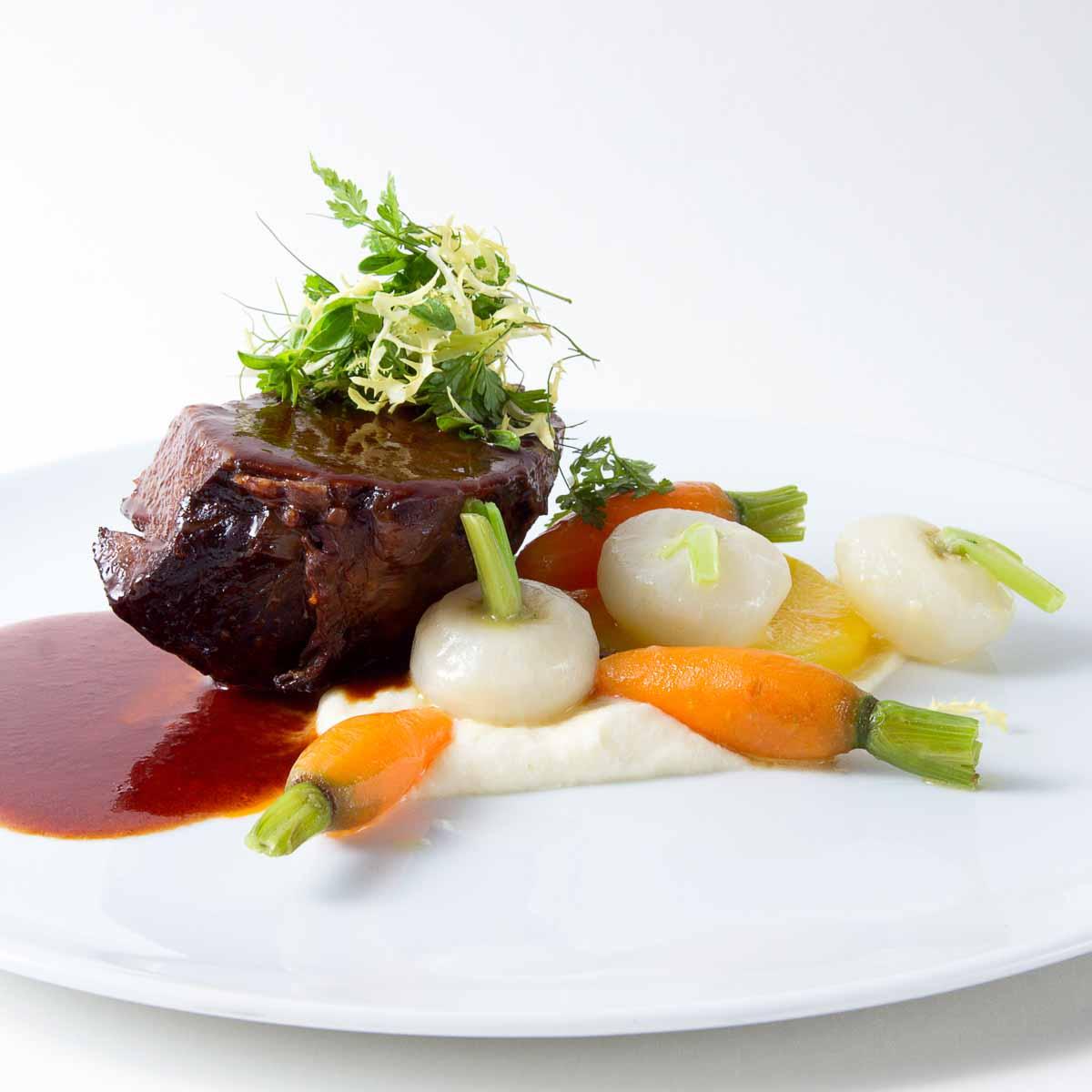 Restaurant La Maison de L'entrecôte Mitte-5