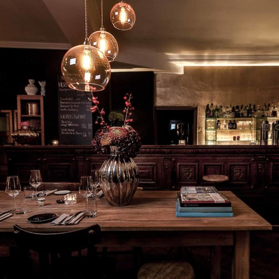 Restaurant Neumond Mitte-3