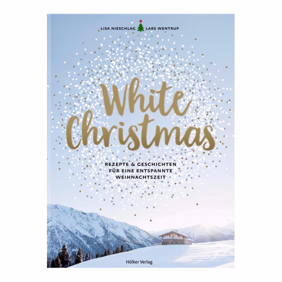 White Christmas Lisa Nieschlag
