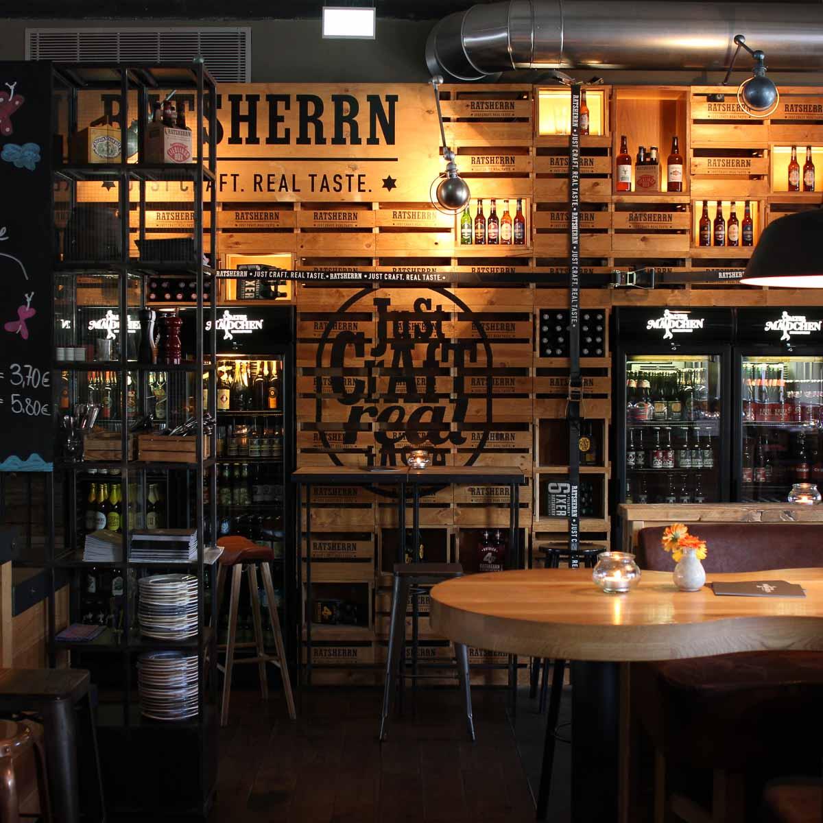 Brauerei Gasthaus Altes Mädchen Hamburg-2