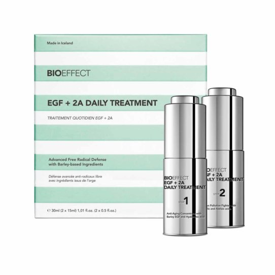 EGF + 2A Treatment online bestellen