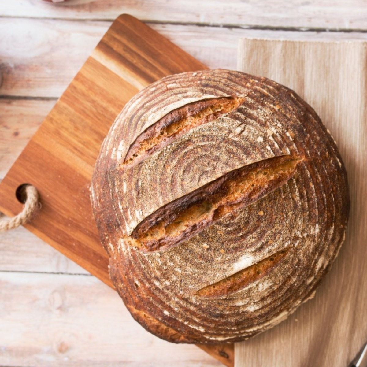 Bäckerei München Unsplash