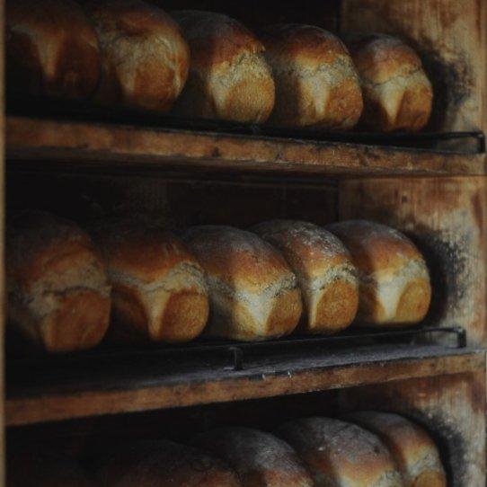 Bäckereien München Unsplash
