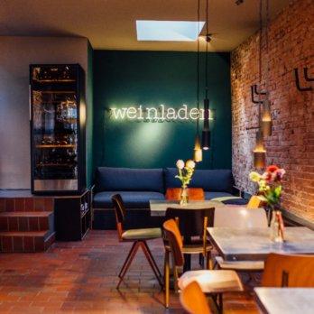 Der Weinladen Hamburg