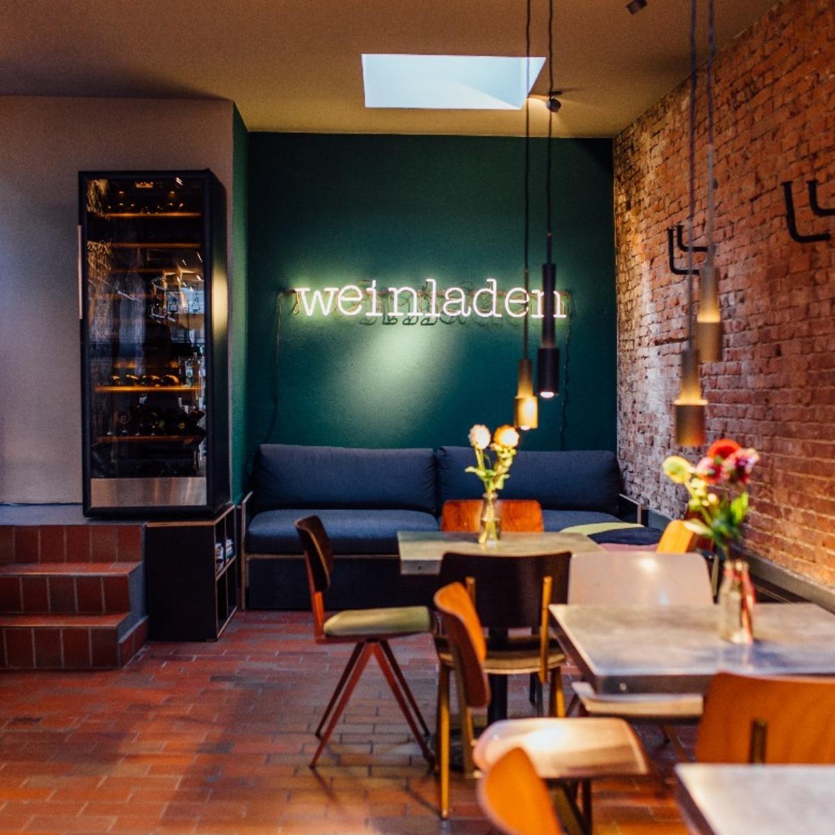 Weinladen St. Pauli Weinladen und Weinbar - Hamburg | CREME GUIDES