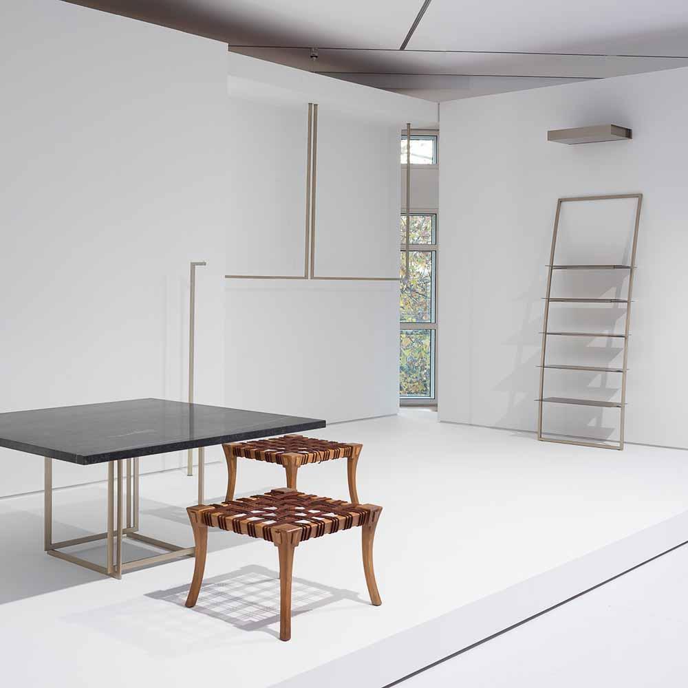 Jil Sander Ausstellung Präsens in Frankfurt-5
