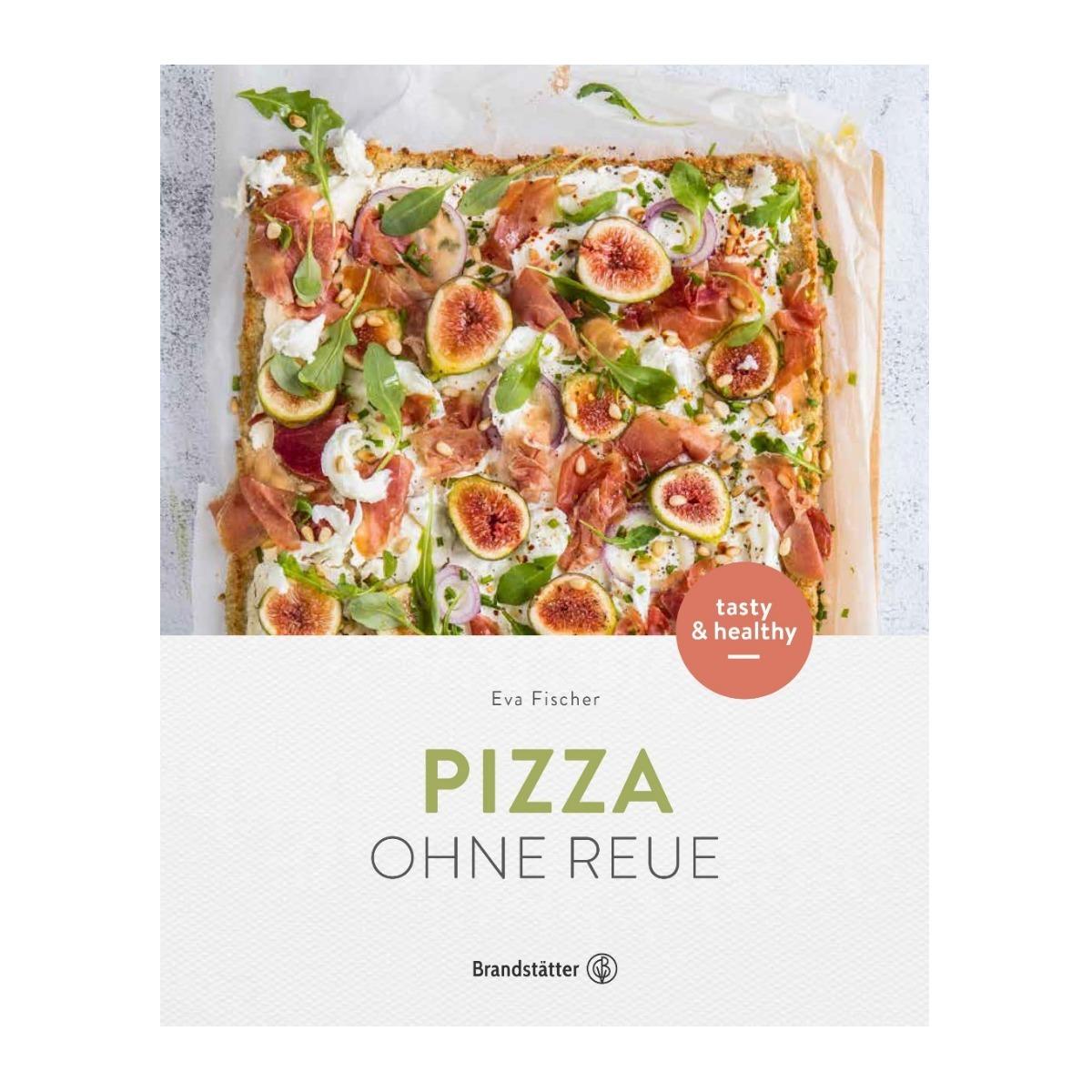 Pizza ohne Reue
