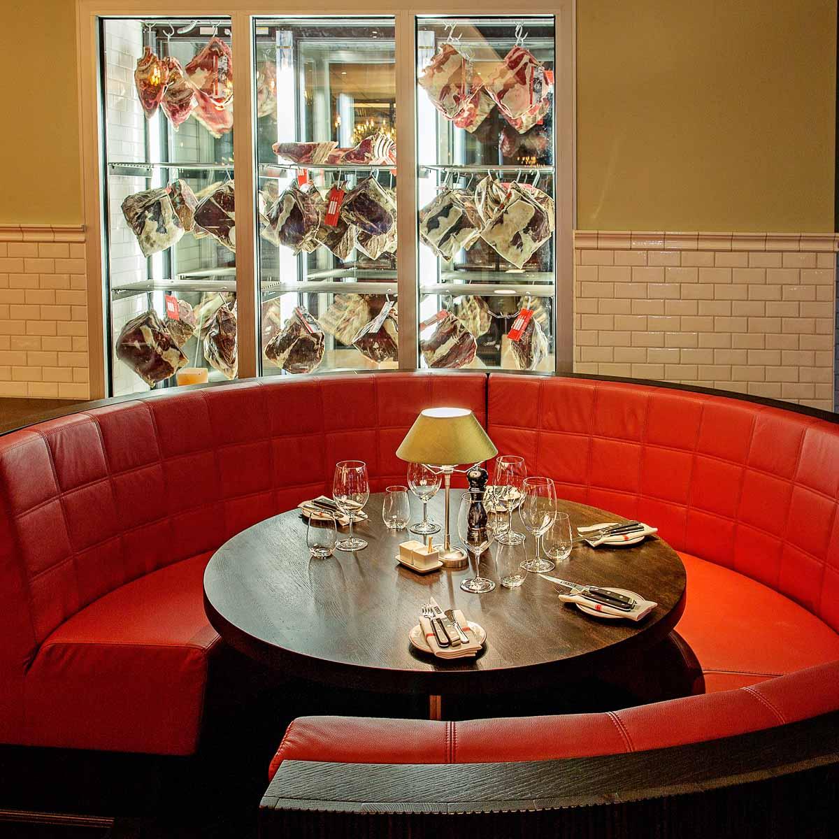 Steak Restaurant Mash Hamburg-8