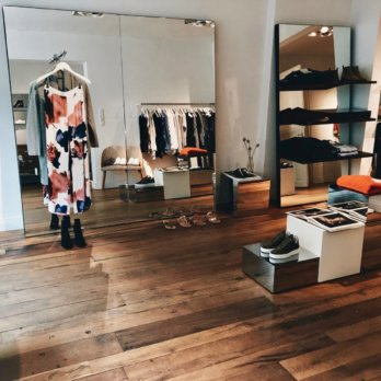 Vau Fashion & Concept Store Hamburg