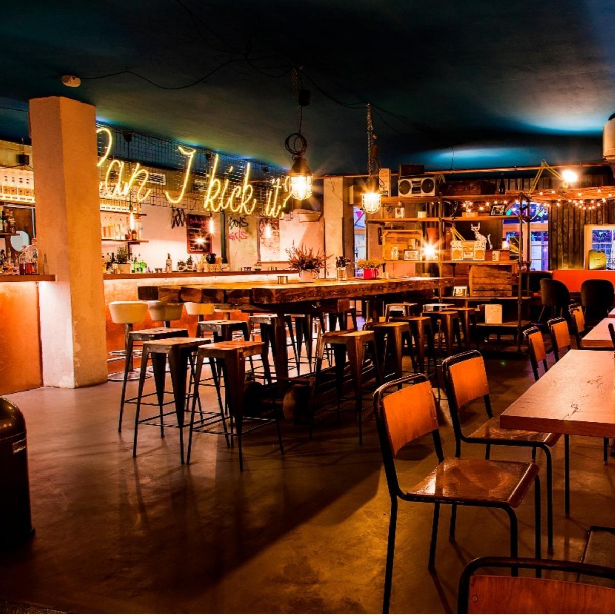 Brooklyn BBQ Bar Hamburg 1
