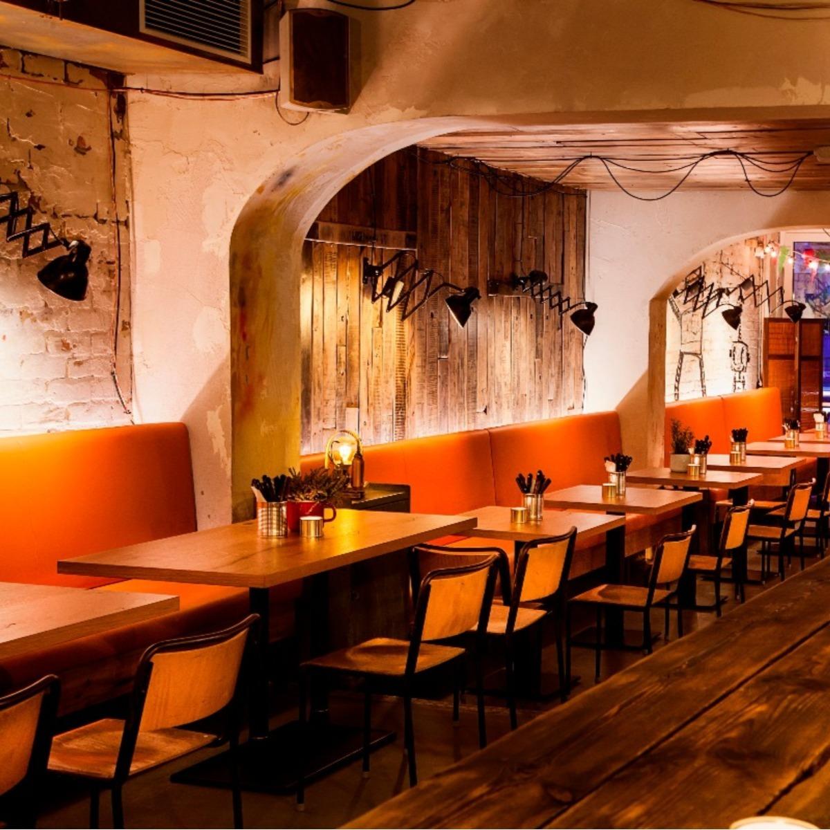 Brooklyn BBQ Bar Hamburg 2