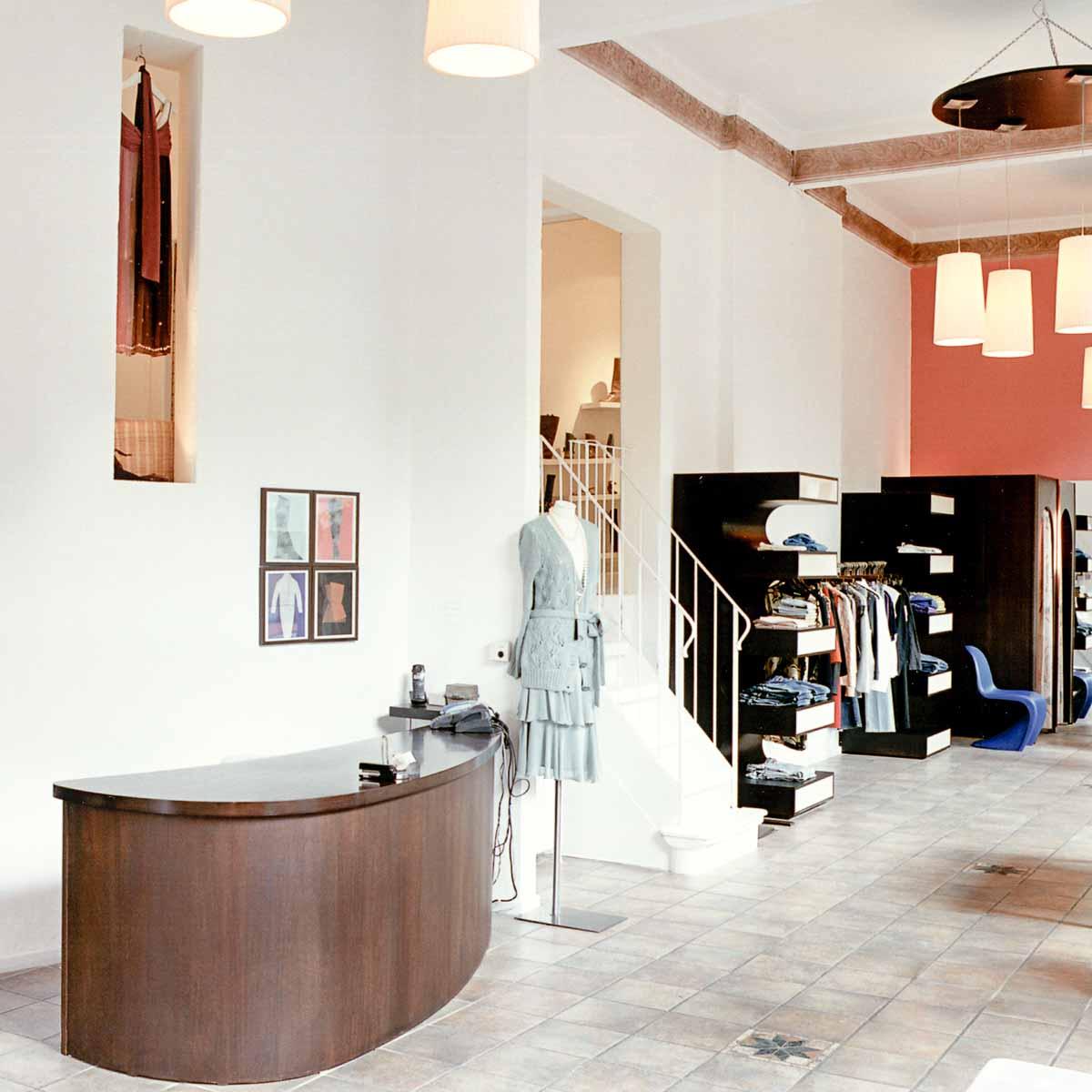 Fashion Store Bloom in Hamburg Eimsbüttel-2