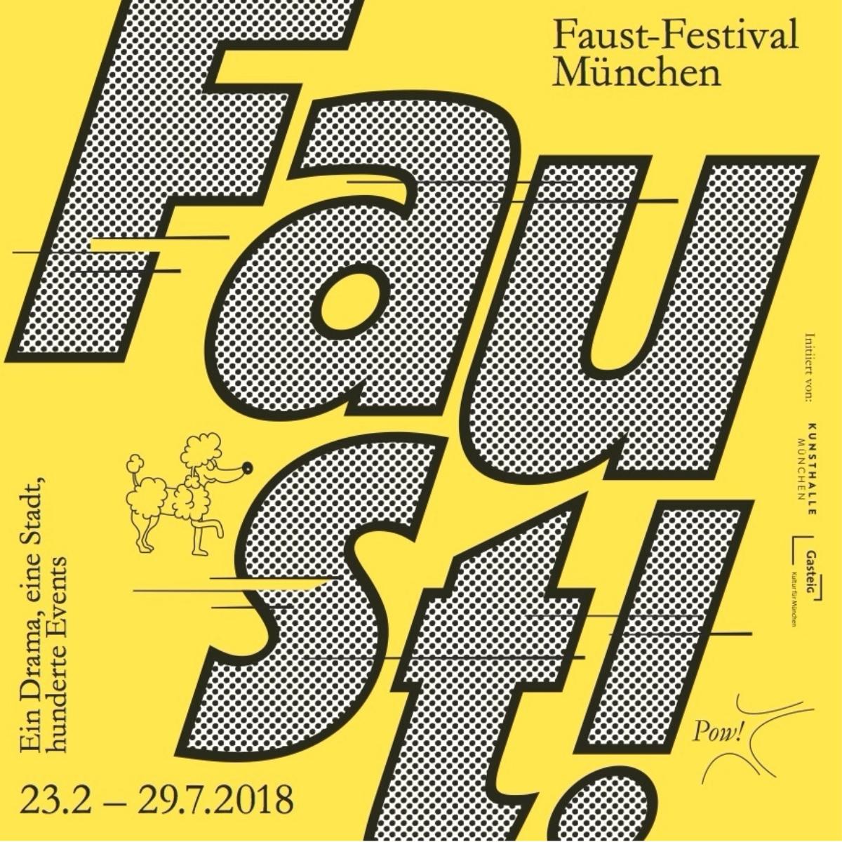 Faust Festival München